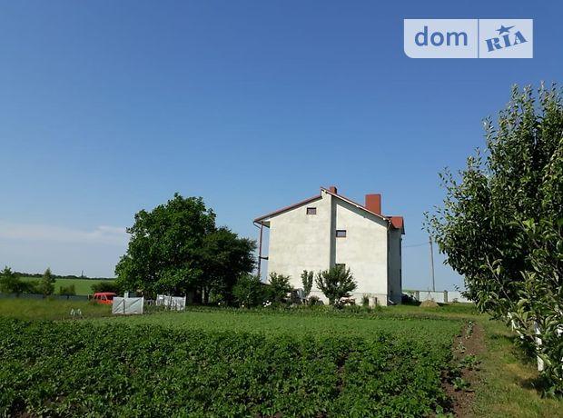 двухэтажный дом с садом, 250 кв. м, кирпич. Продажа в Лозовой (Тернопольская обл.) фото 1