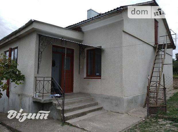 одноэтажный дом, 120 кв. м, кирпич. Продажа в Лозовой (Тернопольская обл.) фото 1