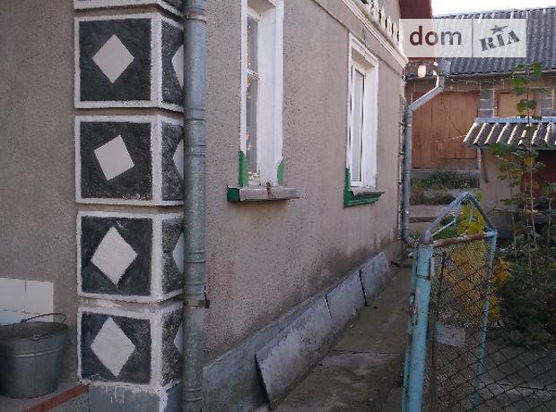 одноэтажный дом с садом, 88 кв. м, кирпич. Продажа в Лозовой (Тернопольская обл.) фото 1