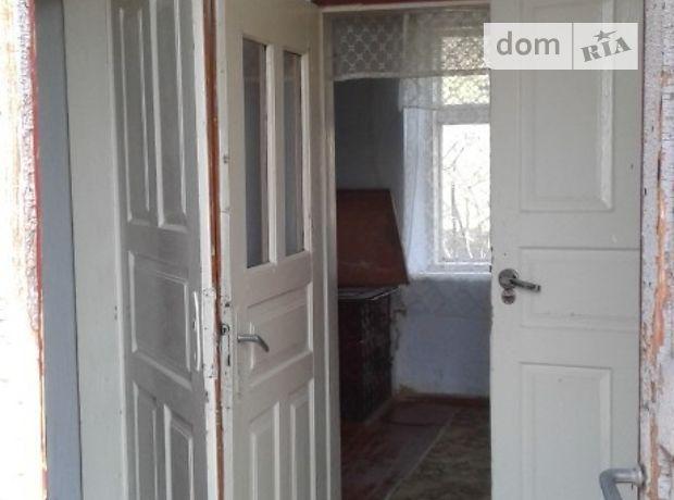одноэтажный дом, 50 кв. м, кирпич. Продажа в Лучке (Тернопольская обл.) фото 1