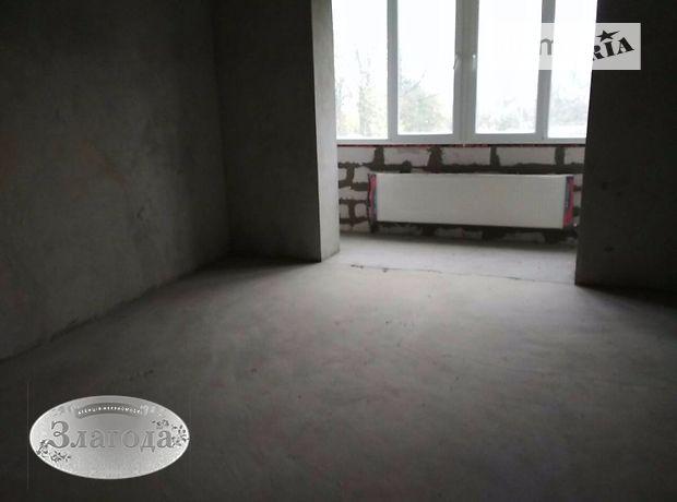 трехэтажный дом, 300 кв. м, кирпич. Продажа в Малом Ходачкове (Тернопольская обл.) фото 1