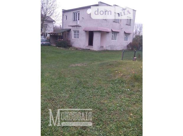 двухэтажный дом, 140 кв. м, кирпич. Продажа в Малом Ходачкове (Тернопольская обл.) фото 1