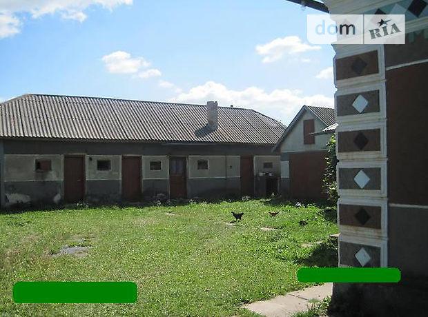 одноэтажный дом, 82 кв. м, кирпич. Продажа в Малом Ходачкове (Тернопольская обл.) фото 1