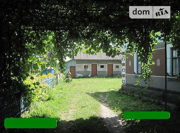 одноэтажный дом с садом, 82 кв. м, кирпич. Продажа в Малом Ходачкове (Тернопольская обл.) фото 1