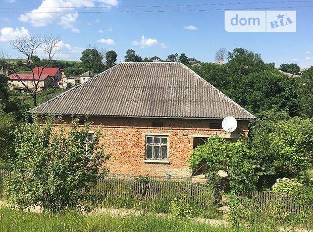 двухэтажный дом с камином, 206 кв. м, кирпич. Продажа в Миролюбовке (Тернопольская обл.) фото 1