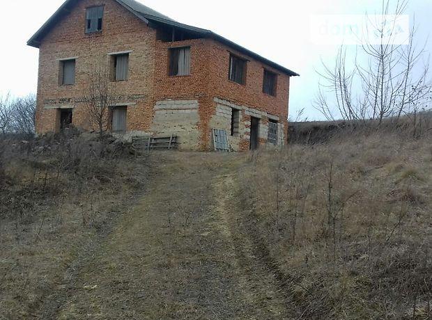 двухэтажный дом, 130 кв. м, кирпич. Продажа в Миролюбовке (Тернопольская обл.) фото 1