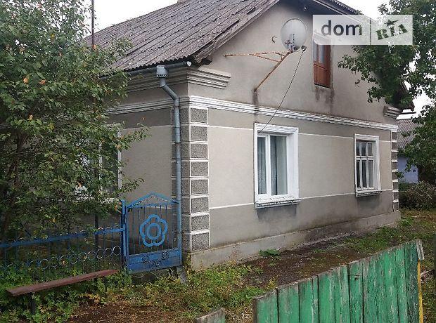 одноэтажный дом, 99.1 кв. м, кирпич. Продажа в Мишковичах (Тернопольская обл.) фото 1