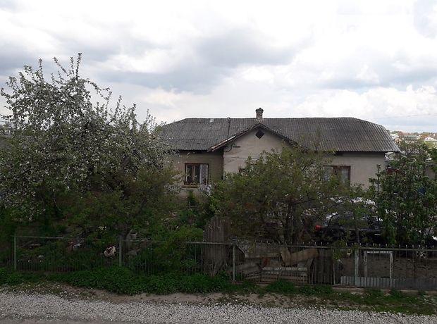 одноэтажный дом с садом, 80 кв. м, кирпич. Продажа в Мишковичах (Тернопольская обл.) фото 1