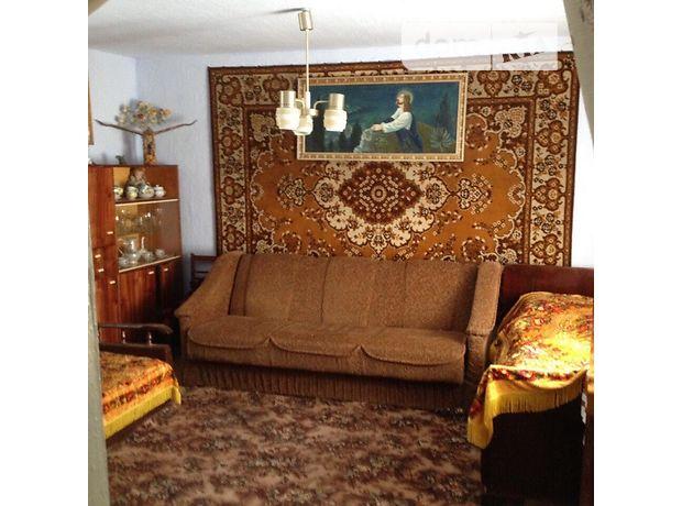 Продажа дома, 58м², Тернополь, c.Настасов, Настасів