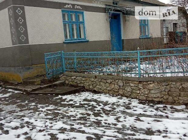 одноэтажный дом, 52.8 кв. м, кирпич. Продажа в Настасове (Тернопольская обл.) фото 1