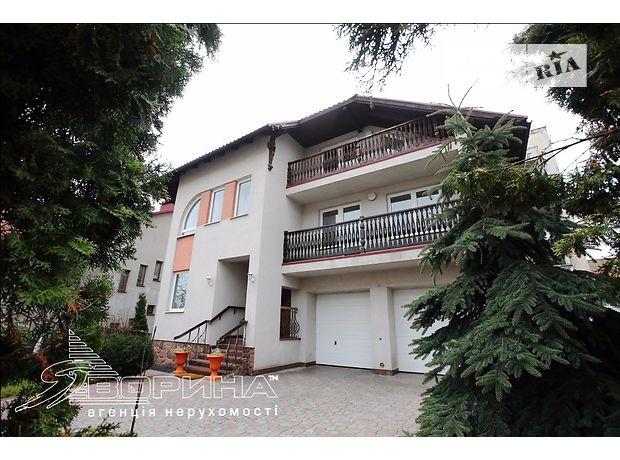 двухэтажный дом, 574.3 кв. м, кирпич. Продажа в Тернополе район Новый свет фото 1