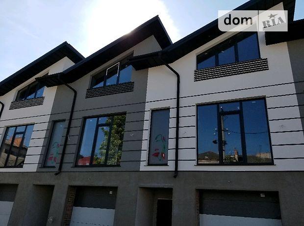 двухэтажный дом, 190 кв. м, кирпич. Продажа в Тернополе район Новый свет фото 1