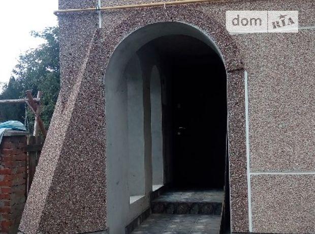 двухэтажный дом с садом, 145 кв. м, кирпич. Продажа в Тернополе район Новый свет фото 1