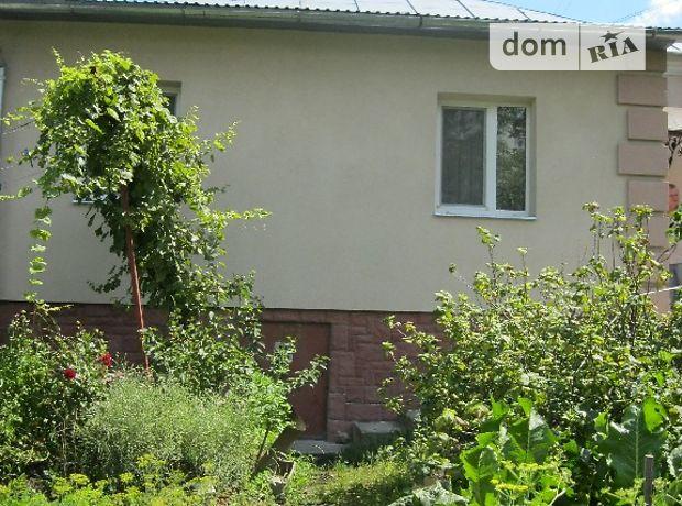 Продажа дома, 105м², Тернополь, р‑н.Новый свет, Броварная улица