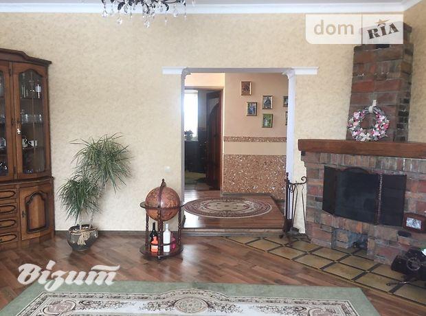 двухэтажный дом с камином, 220 кв. м, кирпич. Продажа в Тернополе район Новый свет фото 1