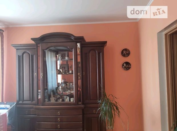 трехэтажный дом, 214 кв. м, кирпич. Продажа в Тернополе район Новый свет фото 1