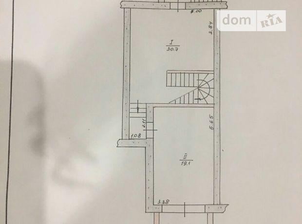трехэтажный дом с гаражом, 190 кв. м, кирпич. Продажа в Тернополе район Новый свет фото 1