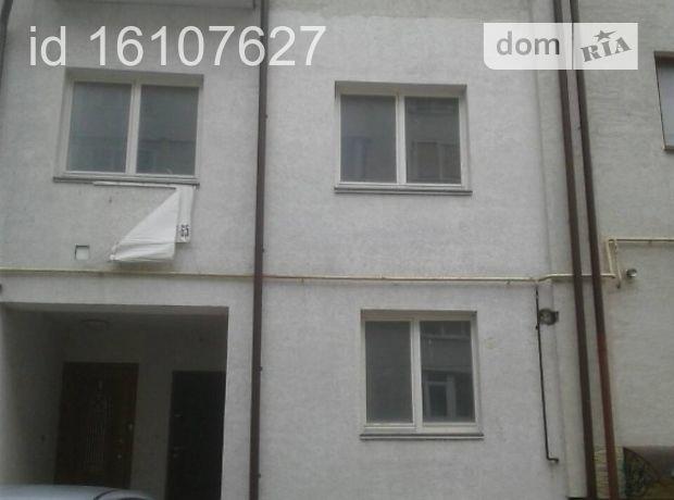 трехэтажный дом, 180 кв. м, кирпич. Продажа в Тернополе район Новый свет фото 1