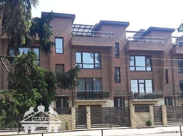 трехэтажный дом с камином, 258 кв. м, кирпич. Продажа в Тернополе район Новый свет фото 1