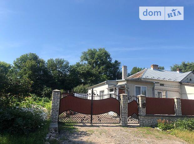 одноэтажный дом с камином, 87 кв. м, кирпич. Продажа в Тернополе район Оболоня фото 1