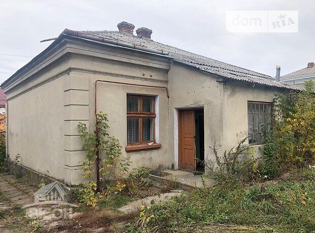 одноэтажный дом, 84 кв. м, кирпич. Продажа в Тернополе район Оболоня фото 1