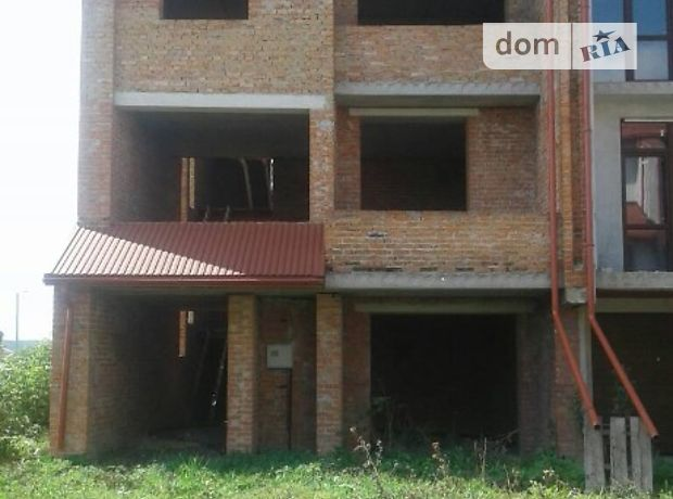 двухэтажный дом с садом, 210 кв. м, кирпич. Продажа в Тернополе район Оболоня фото 1