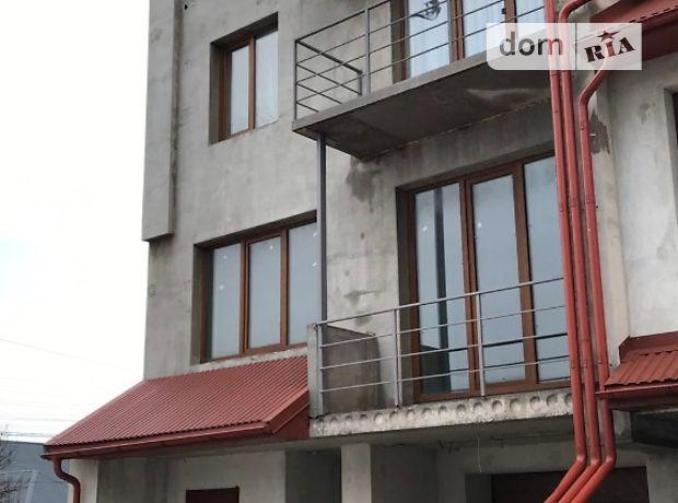 двухэтажный дом с гаражом, 139 кв. м, кирпич. Продажа в Тернополе район Оболонь фото 1