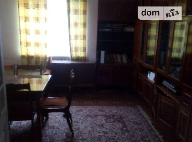 одноэтажный дом с садом, 106 кв. м, кирпич. Продажа в Тернополе район Оболонь фото 1