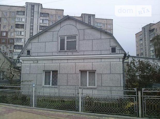 Продажа дома, 140м², Тернополь, р‑н.Оболонь, Оболоня улица
