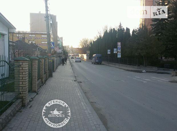 одноэтажный дом с гаражом, 80 кв. м, кирпич. Продажа в Тернополе район Оболонь фото 1