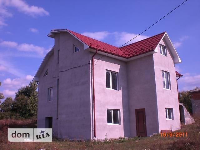двухэтажный дом, 220 кв. м, кирпич. Продажа в Острове (Тернопольская обл.) фото 1