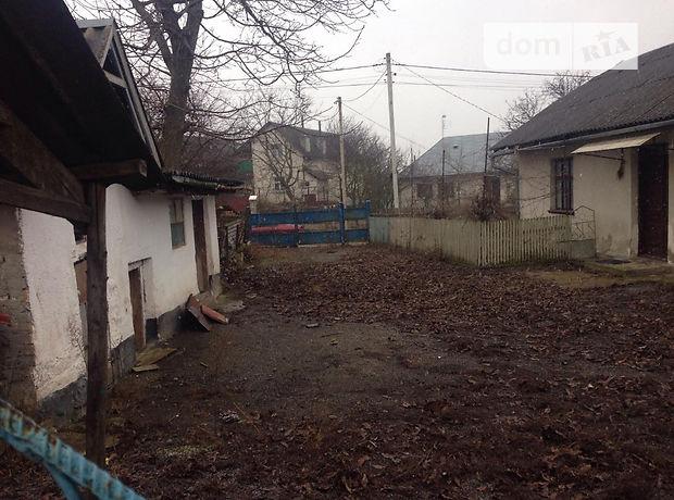 одноэтажный дом, 40 кв. м, кирпич. Продажа в Острове (Тернопольская обл.) фото 1