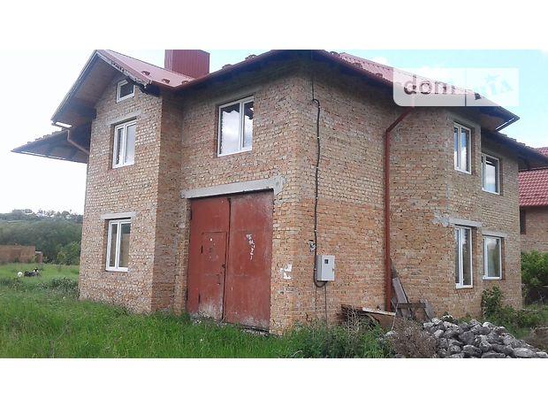 Продажа дома, 280м², Тернополь, c.Остров, Школьная улица