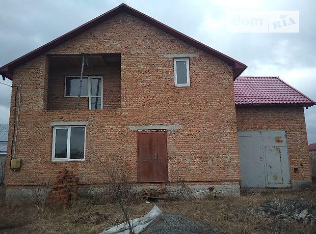 двухэтажный дом, 181 кв. м, кирпич. Продажа в Острове (Тернопольская обл.) фото 1