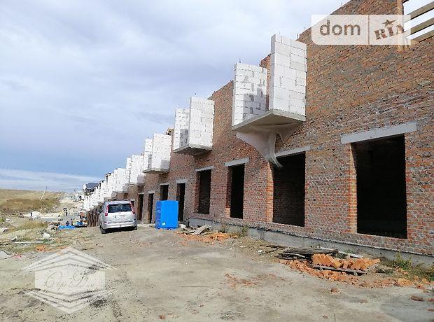 двухэтажный дом, 120 кв. м, кирпич. Продажа в Петрикове (Тернопольская обл.) фото 1