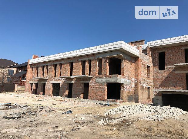 двухэтажный дом с балконом, 115 кв. м, кирпич. Продажа в Петрикове (Тернопольская обл.) фото 1