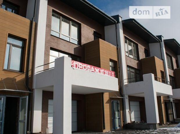 Продажа дома, 180м², Тернополь, р‑н.Петриков, Далекая улица