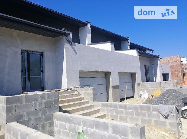 двухэтажный дом с террасой, 220 кв. м, кирпич. Продажа в Петрикове (Тернопольская обл.) фото 1