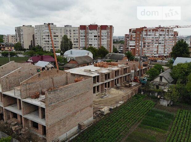 трехэтажный дом с балконом, 173 кв. м, кирпич. Продажа в Петрикове (Тернопольская обл.) фото 1