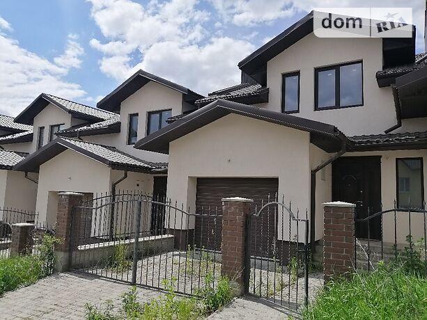 двухэтажный дом, 140 кв. м, кирпич. Продажа в Тернополе район Петриков фото 1