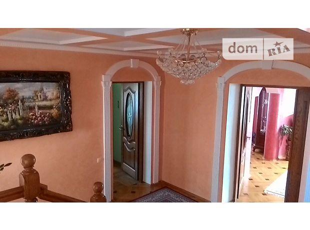 Продажа дома, 278м², Тернополь, р‑н.Петриков, Коновальця