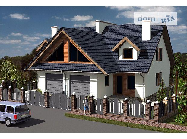 Продажа дома, 150м², Тернополь, р‑н.Петриков, козацька