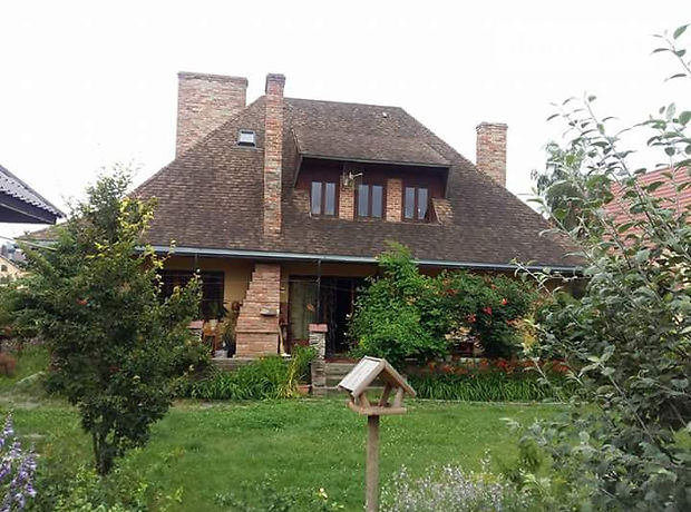 Продажа дома, 165м², Тернополь, р‑н.Петриков, Н .Яремчука, дом 2