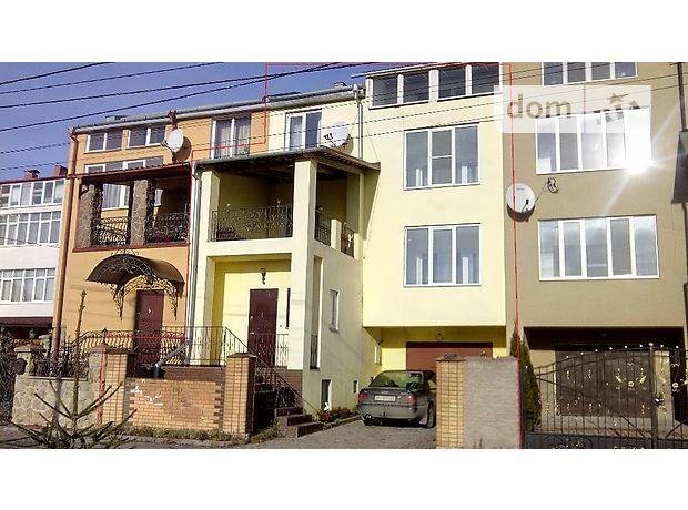 Продажа дома, 250м², Тернополь, р‑н.Петриков, Р-н Братіслави