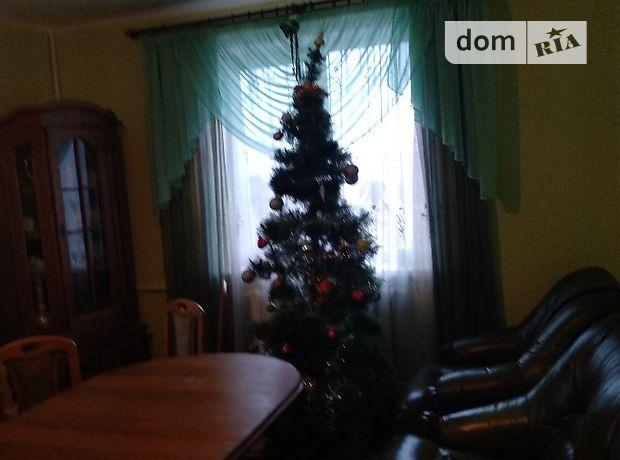 двухэтажный дом с садом, 200 кв. м, кирпич. Продажа в Петрикове (Тернопольская обл.) фото 1