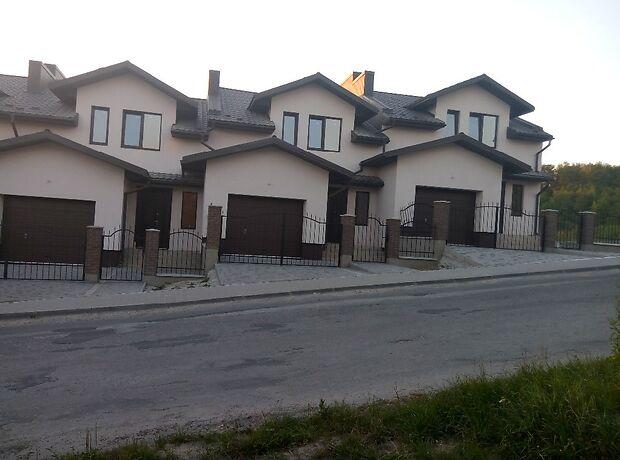 двухэтажный дом с садом, 142 кв. м, кирпич. Продажа в Петрикове (Тернопольская обл.) фото 1