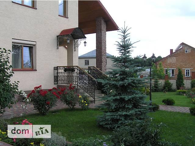 двухэтажный дом с мебелью, 320 кв. м, кирпич. Продажа в Петрикове (Тернопольская обл.) фото 1
