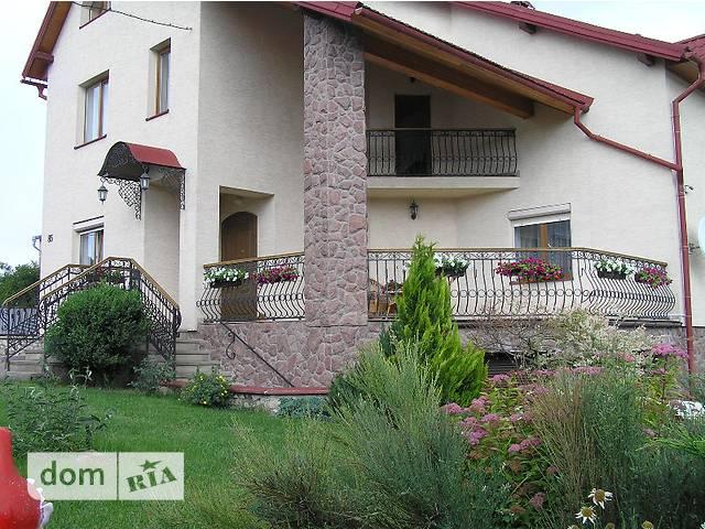 Продажа дома, 320м², Тернополь, р‑н.Петриков, Центральна
