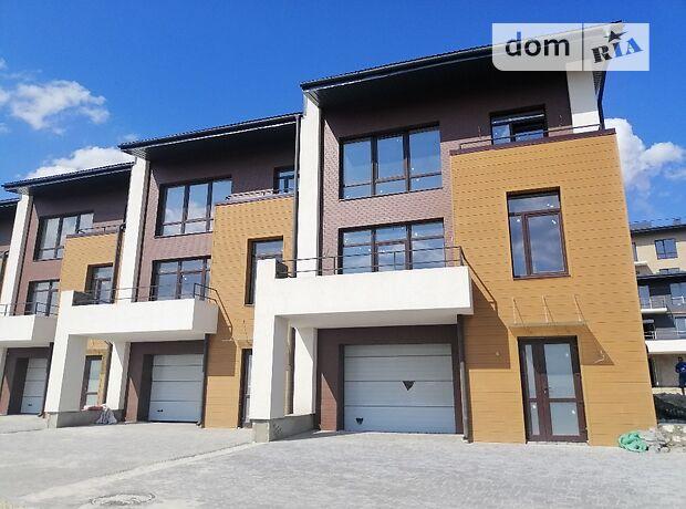 трехэтажный дом, 180 кв. м, кирпич. Продажа в Петрикове (Тернопольская обл.) фото 1