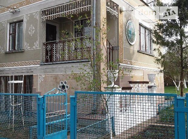 трехэтажный дом с камином, 105 кв. м, кирпич. Продажа в Петрикове (Тернопольская обл.) фото 1